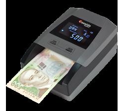 Детектор банкнот Cassida Quattro V