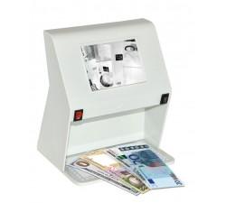 Детектор банкнот Спектр Видео Евро (мультивалютный)