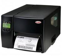 Принтер этикеток Godex EZ-6200 plus