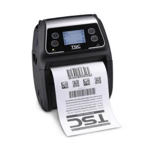 Мобильный принтер этикеток TSC Alpha-4L