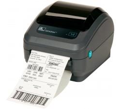 Принтер этикеток Zebra GK420d