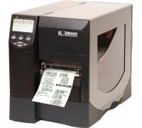 Принтер этикеток Zebra ZM-400
