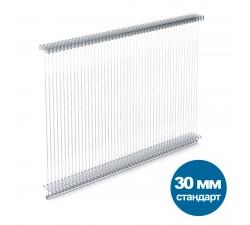 Ярлыкодержатель стандарт (30мм, 5000шт.)