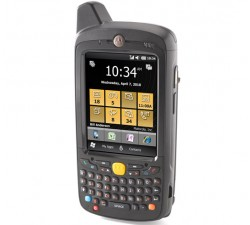 Терминал сбора данных Motorola MC65